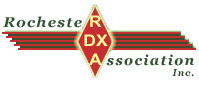 The Rochester DX Association